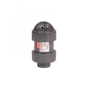 serie ar valvula liberadora aire pvc hayward luor7