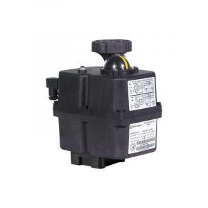 serie ecp actuador electrico hayward luor7