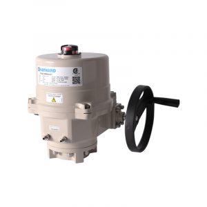 serie hrsn3 actuador electrico hayward luor7